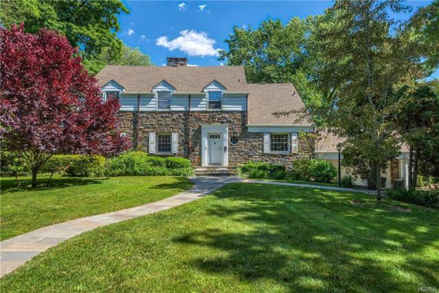 187 Oxford Road, New Rochelle, NY 10804 (MLS #4826440) :: William Raveis Baer & McIntosh