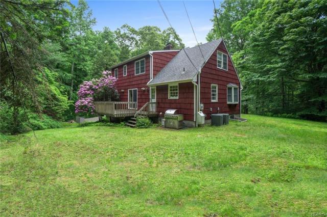 41 Cradle Rock Road, Pound Ridge, NY 10576 (MLS #4826498) :: Mark Boyland Real Estate Team