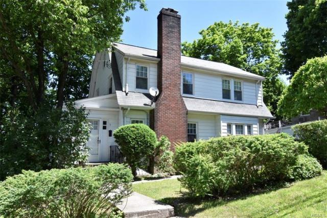1 Lincoln Avenue, Ardsley, NY 10502 (MLS #4826525) :: William Raveis Legends Realty Group