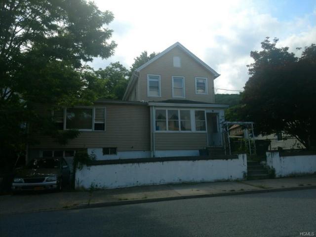 49 Church Street, Highland Falls, NY 10928 (MLS #4826541) :: William Raveis Baer & McIntosh