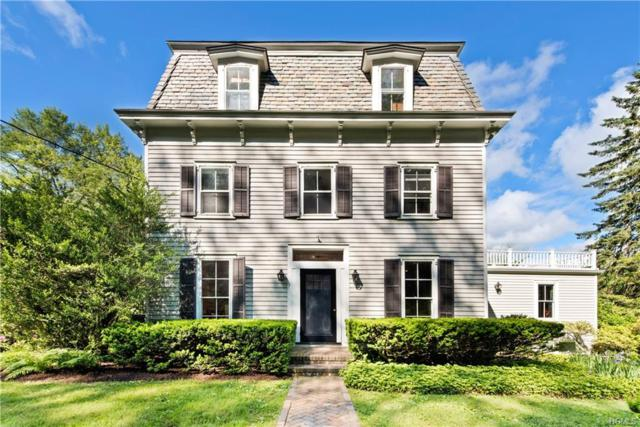 119 Cherry Street, Katonah, NY 10536 (MLS #4826557) :: William Raveis Baer & McIntosh