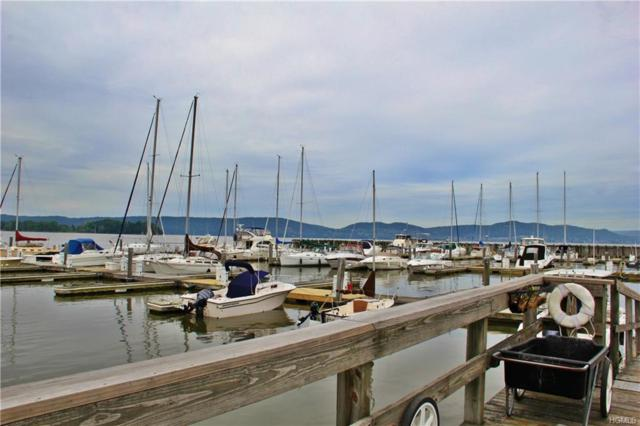 F12 Half Moon Bay F-12 Half Moon Bay Marina, Croton-On-Hudson, NY 10520 (MLS #4826586) :: Mark Seiden Real Estate Team