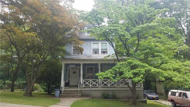 341 Mount Hope Boulevard, Hastings-On-Hudson, NY 10706 (MLS #4826599) :: William Raveis Legends Realty Group