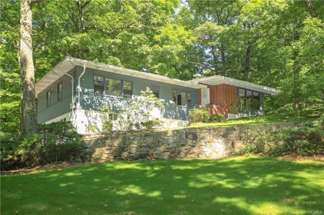 595 Quaker Road, Chappaqua, NY 10514 (MLS #4826610) :: Mark Boyland Real Estate Team