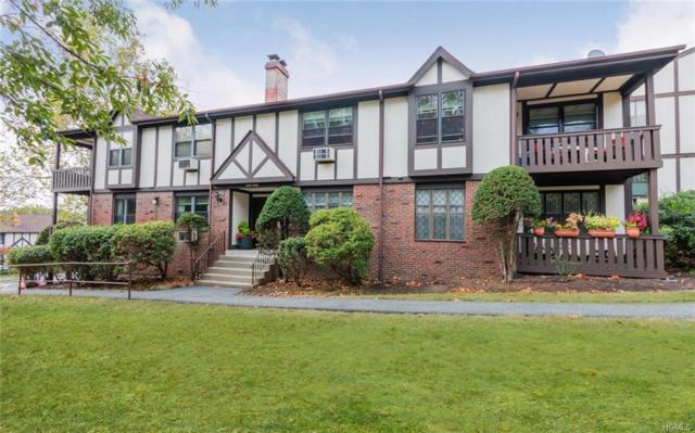 692 Sierra Vista Lane, Valley Cottage, NY 10989 (MLS #4826617) :: Mark Seiden Real Estate Team