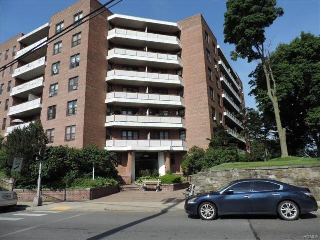 325 King Street 3K, Port Chester, NY 10573 (MLS #4826636) :: William Raveis Baer & McIntosh