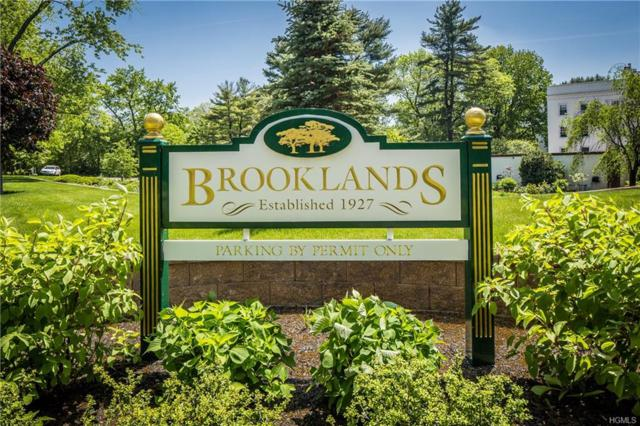 12 Brooklands 3K, Bronxville, NY 10708 (MLS #4826653) :: William Raveis Baer & McIntosh