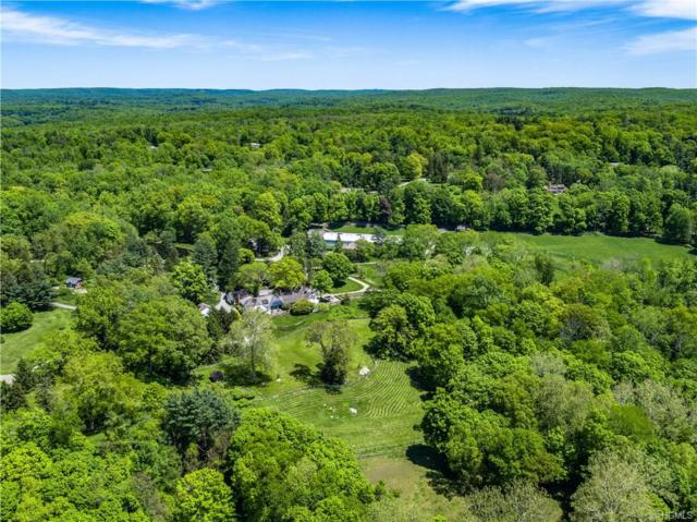 129-137 Katonahs Wood Road, Bedford, NY 10506 (MLS #4826672) :: Mark Boyland Real Estate Team