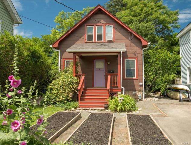 12 S Midland Avenue, Nyack, NY 10960 (MLS #4826732) :: William Raveis Baer & McIntosh