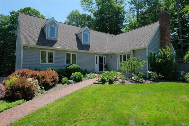 27 Pinesbridge Road, Yorktown Heights, NY 10598 (MLS #4826914) :: Mark Boyland Real Estate Team