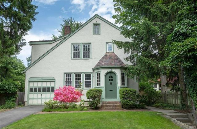 81 Walgrove Avenue, Dobbs Ferry, NY 10522 (MLS #4826950) :: William Raveis Legends Realty Group