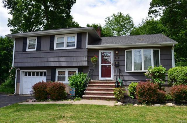 44 Maplewood Boulevard, Suffern, NY 10901 (MLS #4826966) :: Mark Boyland Real Estate Team