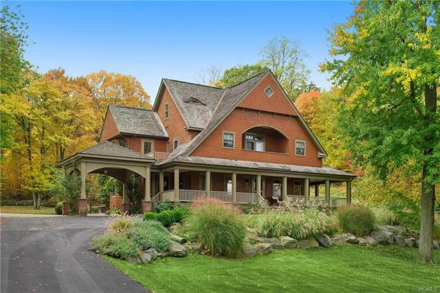 23 Upland Lane, Croton-On-Hudson, NY 10520 (MLS #4826982) :: William Raveis Baer & McIntosh