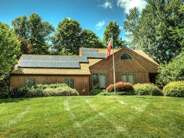 1443 Route 208, Washingtonville, NY 10992 (MLS #4826986) :: Mark Boyland Real Estate Team