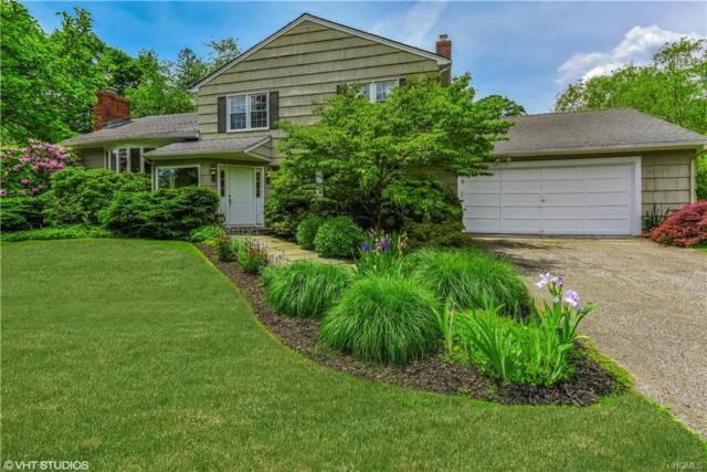 9 Evergreen Row, Armonk, NY 10504 (MLS #4827059) :: Mark Boyland Real Estate Team