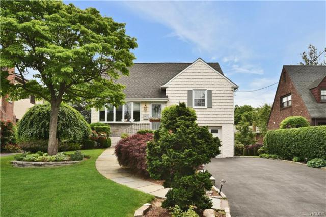152 Park Drive, Eastchester, NY 10709 (MLS #4827082) :: Mark Boyland Real Estate Team