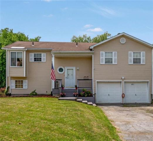 41 Revere Circle, Washingtonville, NY 10992 (MLS #4827101) :: Mark Boyland Real Estate Team