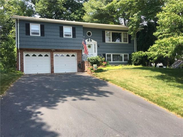 6 Mountain View Lane, Garnerville, NY 10923 (MLS #4827138) :: Michael Edmond Team at Keller Williams NY Realty
