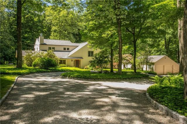 6 Perch Bay Road, Waccabuc, NY 10597 (MLS #4827161) :: Mark Boyland Real Estate Team
