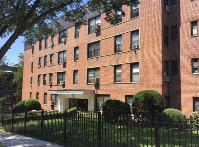 309 N Broadway 4F, Yonkers, NY 10701 (MLS #4827172) :: William Raveis Baer & McIntosh