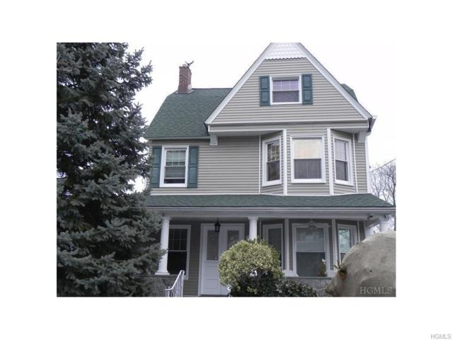 6 Edgewood Park, New Rochelle, NY 10801 (MLS #4827205) :: Mark Boyland Real Estate Team