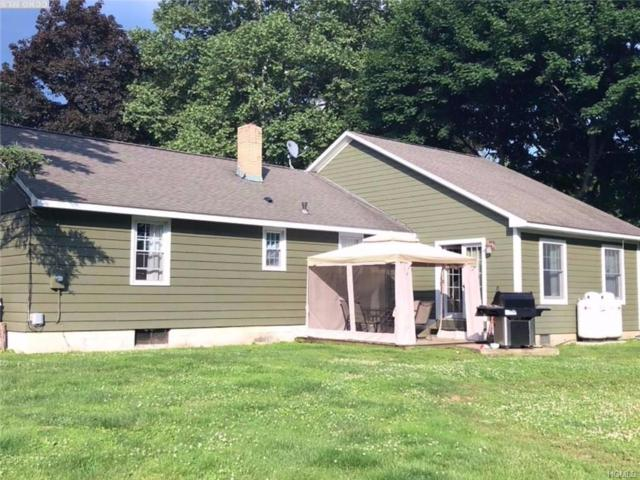 72 Center Street, Chatham, NY 12037 (MLS #4827215) :: Mark Seiden Real Estate Team