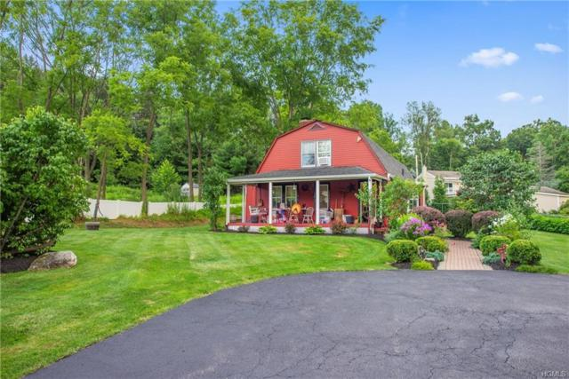 857 Route 35, Cross River, NY 10518 (MLS #4827249) :: Mark Boyland Real Estate Team