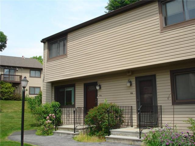 9 Squires Gate A, Poughkeepsie, NY 12603 (MLS #4827253) :: Stevens Realty Group