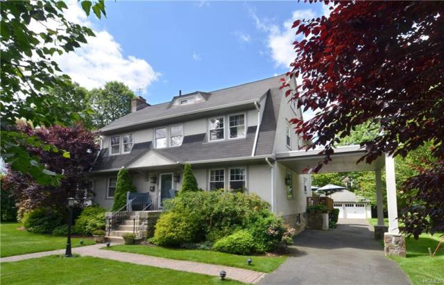 90 Stonelea Place, New Rochelle, NY 10801 (MLS #4827289) :: Mark Boyland Real Estate Team