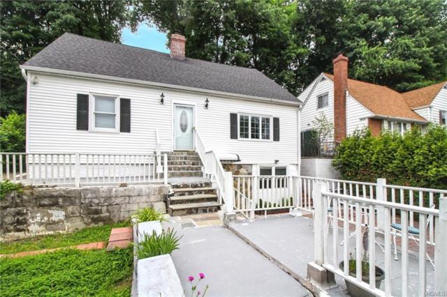 12 Dogwood Drive, Scarsdale, NY 10583 (MLS #4827327) :: Mark Boyland Real Estate Team