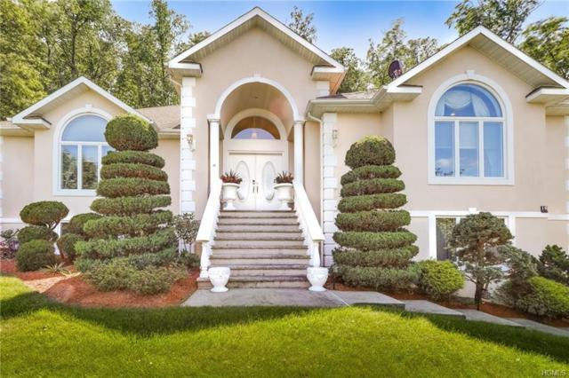 15 Chamberlain Court, Pomona, NY 10970 (MLS #4827352) :: Mark Boyland Real Estate Team