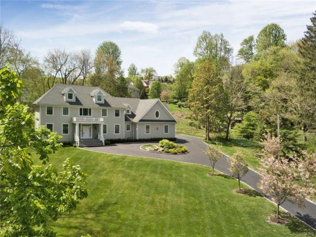 16 Hall Road, Briarcliff Manor, NY 10510 (MLS #4827395) :: William Raveis Legends Realty Group
