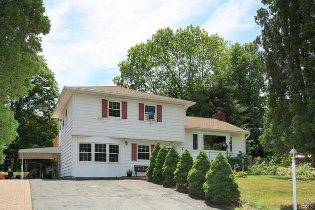 1362 Leland Drive, Yorktown Heights, NY 10598 (MLS #4827402) :: Mark Boyland Real Estate Team