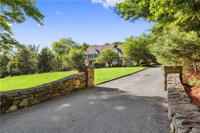 53 Pound Ridge Road, Pound Ridge, NY 10576 (MLS #4827413) :: Mark Boyland Real Estate Team