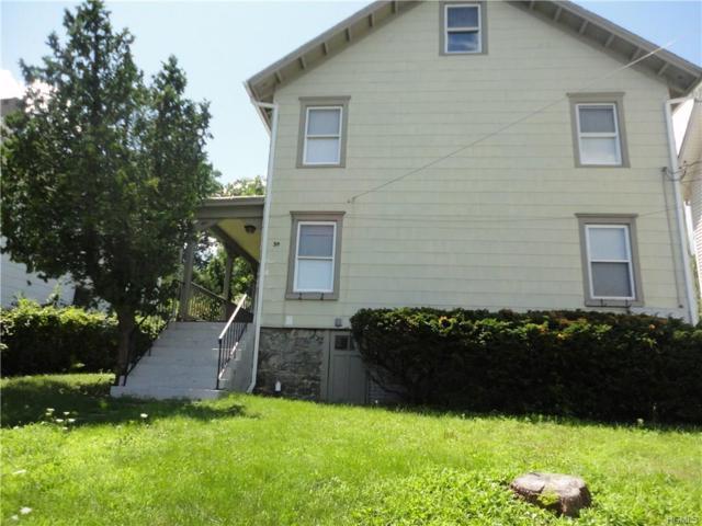 39 Church Street, Highland Falls, NY 10928 (MLS #4827415) :: Mark Seiden Real Estate Team