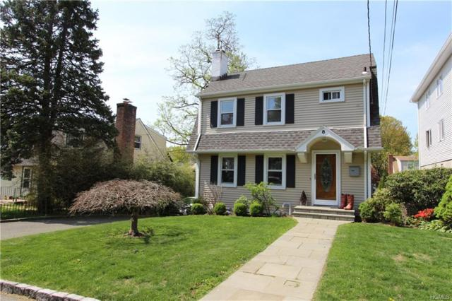 8 Harrington Place Hse, Harrison, NY 10528 (MLS #4827424) :: Mark Boyland Real Estate Team