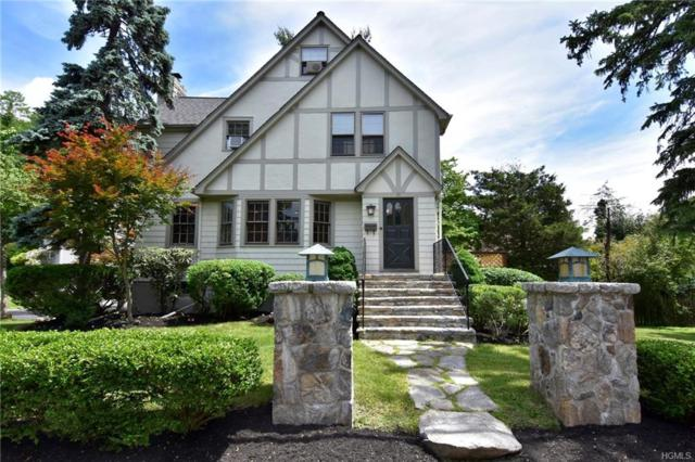 10 Briary Road, Dobbs Ferry, NY 10522 (MLS #4827426) :: William Raveis Legends Realty Group