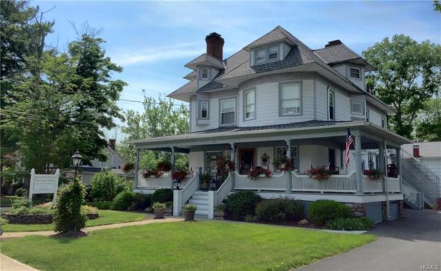 215 Maple Avenue, Pine Bush, NY 12566 (MLS #4827438) :: William Raveis Baer & McIntosh