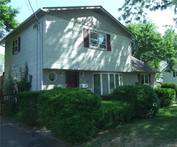 9 Sycamore Street, Garnerville, NY 10923 (MLS #4827452) :: William Raveis Baer & McIntosh