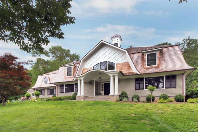 109 Cliffield Road, Bedford, NY 10506 (MLS #4827457) :: Mark Boyland Real Estate Team