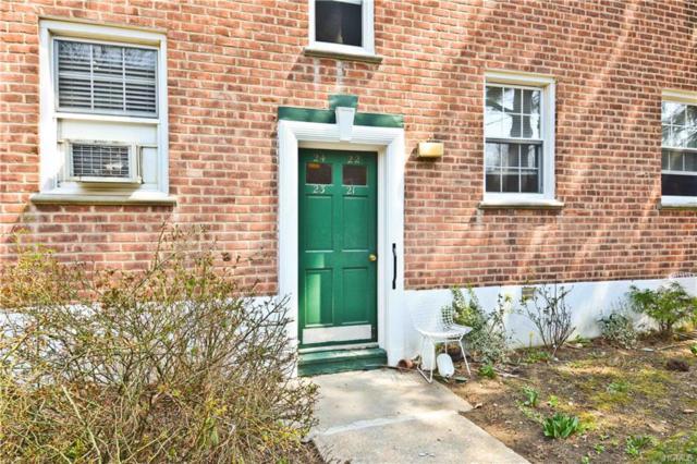 182 Pinewood Road #24, Hartsdale, NY 10530 (MLS #4827466) :: William Raveis Baer & McIntosh