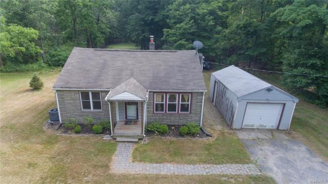 38 Jones Lane, Montgomery, NY 12549 (MLS #4827472) :: Michael Edmond Team at Keller Williams NY Realty