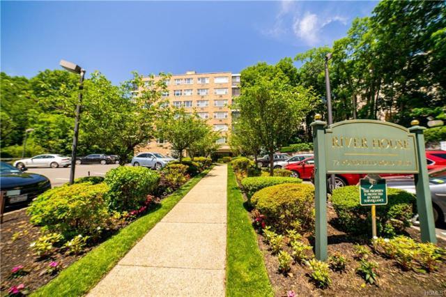 72 W Pondfield Road F-1, Bronxville, NY 10708 (MLS #4827476) :: William Raveis Baer & McIntosh