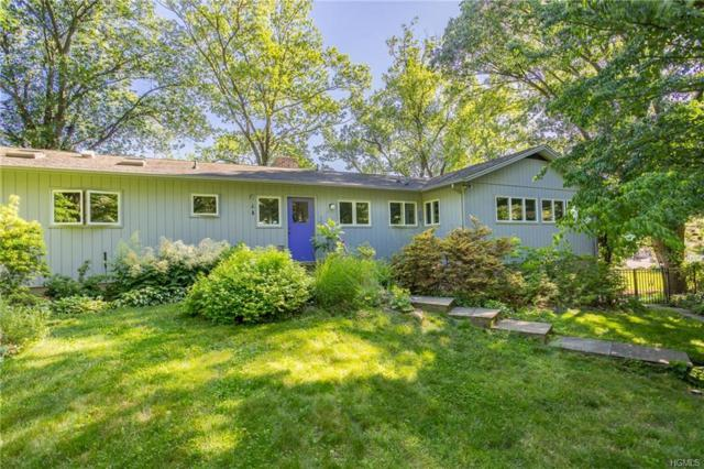 1263 Albany Post Road, Croton-On-Hudson, NY 10520 (MLS #4827511) :: William Raveis Legends Realty Group