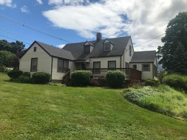 21 Leslie Road, Newburgh, NY 12550 (MLS #4827533) :: William Raveis Baer & McIntosh