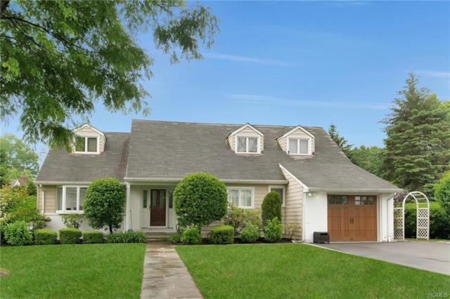 220 Park Avenue, Eastchester, NY 10709 (MLS #4827539) :: Mark Boyland Real Estate Team