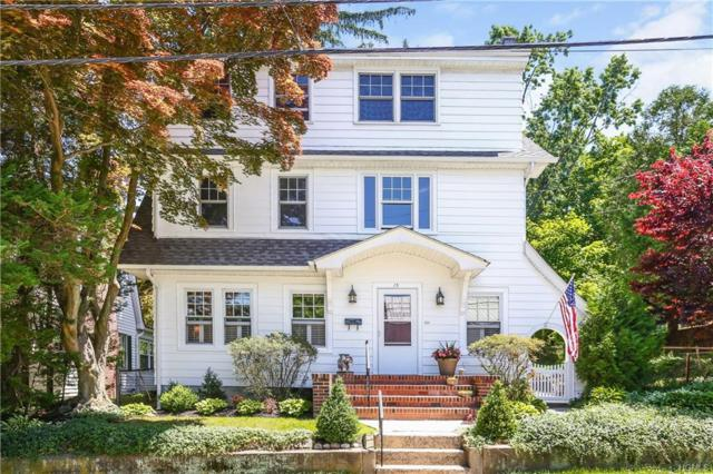15 Willow Street, Irvington, NY 10533 (MLS #4827562) :: Mark Boyland Real Estate Team