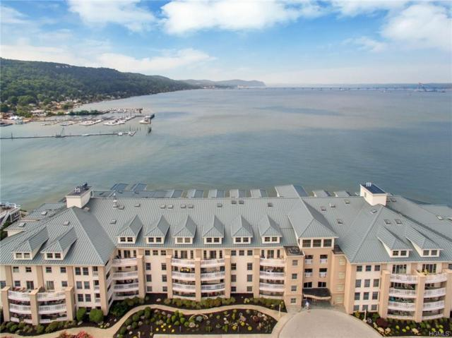 204 Harbor Cove #204, Piermont, NY 10968 (MLS #4827572) :: Stevens Realty Group
