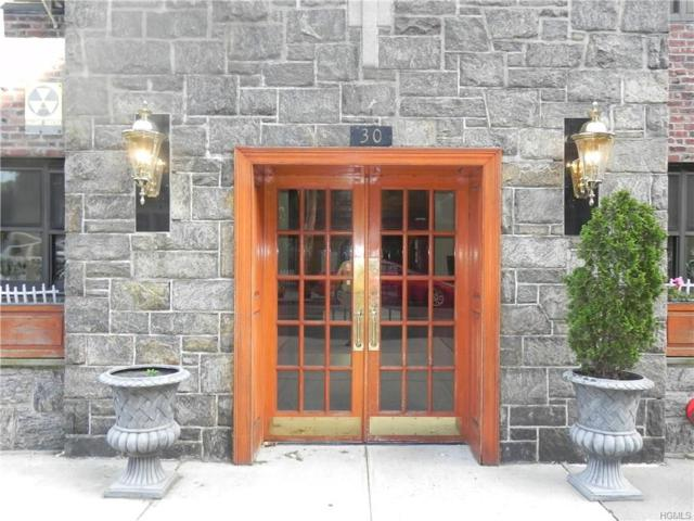 30 Clinton Place 4E & 4F, New Rochelle, NY 10801 (MLS #4827576) :: Mark Boyland Real Estate Team