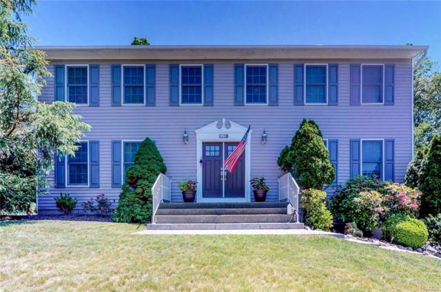 46 Dunnigan Drive, Pomona, NY 10970 (MLS #4827613) :: William Raveis Baer & McIntosh